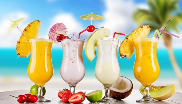 Klever Cocktailservicede 4 Cocktails Ohne Alkohol